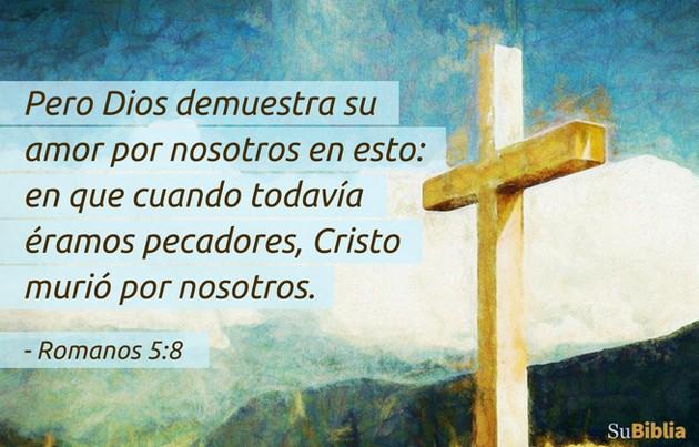 Versiculos Biblicos De Promesas De Dios: EL AMOR DE DIOS ES INMENSO